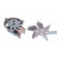 Двигун (мотор) обдування Тена конвекції для духовки Ariston C00081589