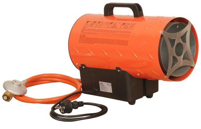 Газовый обогреватель Vitals GH-151