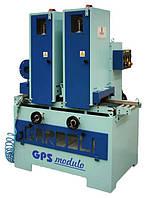 Модульный плоскошлифовальный станок GPS Modulo (300 мм)