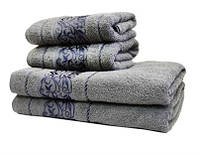 Банное полотенце LightHouse 50х90 махра IZ544575