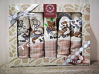 Набор кухонных полотенец Nilteks 45*70