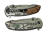 Нож складной Buck X57, фото 2