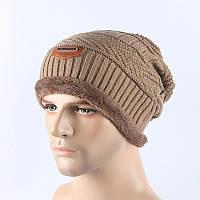 Мужская шапка   FS-7925-16