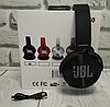 Беспроводные наушники JBL JB950 Вluetooth с FM и MP3, гарнитура жбл реплика, фото 8