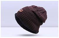 Мужская шапка   FS-7925-79