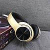 Беспроводные наушники P575 Wireless Headphone Вluetooth с FM и MP3, гарнитура блютуз, фото 5