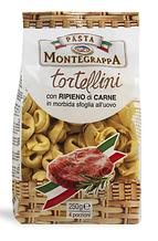 Pasta Montegrappa Tortellini с мясом 250 г