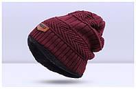 Мужская шапка   FS-7925-91