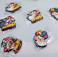 Набор магнитиков на холодильник Мышки