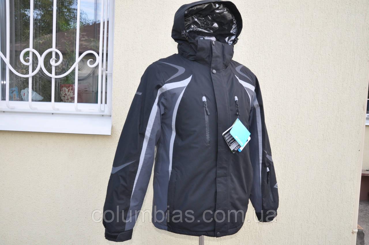 Мужские куртки лыжные колумбия