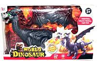Игрушка динозавр на батарейках A-Toys 818A, фото 1