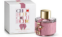 Женская туалетная вода CH Garden Party Carolina Herrera Summer fragrance Limited edition