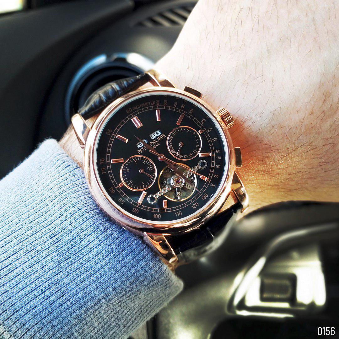 Классические часы ААА класса