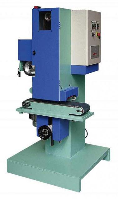 Шлифовальное оборудование - Плоские поверхности Garboli