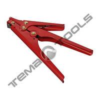 Инструмент для затяжки и обрезки кабельных стяжек HS-519