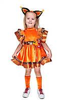 """Белочка """"Забава"""" карнавальный костюм для девочки, фото 1"""