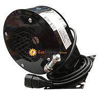 Турбина подачи воздуха Nowosolar NWS 75 для твердотопливных котлов