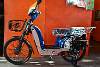 Электро мопед-скутер TDL232Z