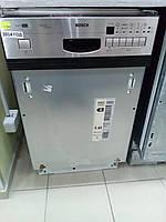 Bosch SRL55T05EU Встраиваемая посудомоечная машина 45 см Германия