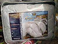 Одеяло Евро Casa de Lux, наполнитель холлофайбер, размер 200х220см, фото 1