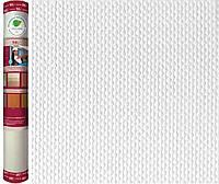 """Обои стекловолоконные WELLTON OPTIMA декоративные """"Рогожка крупная-WO180"""" , 25 кв.м"""