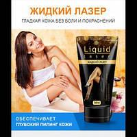 Жидкий лазер (Liquid Laser) крем, средство для депиляции и эпиляции. Шугаринг