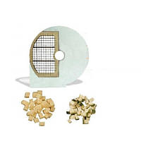 Диск для нарезки кубиками 8мм  CHEF D8x8 SX Celme
