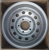 Диск колесный 15H2х6,0J 5x139,7  Et 40 DIA 98,6 НИВА-CHEVROLET