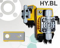 Насос-дозатор 10 бар 3 л/час Hydra HY.BL