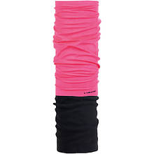 Бандана VIKING 2245 Polartec Outside unisex neon pink 420192245-46