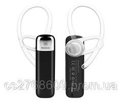 Bluetooth-гарнітура Baseus 01 Black