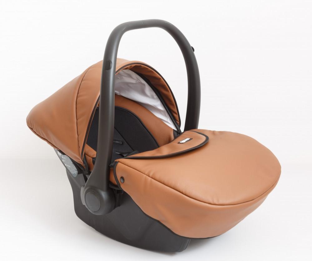 Детское автокресло Verdi Mirage 07 brown (0-13 кг)