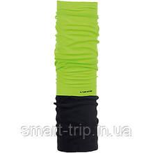 Бандана VIKING 2245 Polartec Outside unisex neon green 420192245-73
