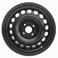 Диск колесный Chevrolet Aveo R15 6J PCD 4x100 ET 45 DIA 56.5 КрКЗ