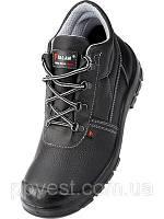 Черевики робочі з нат шкіри ВА412 (ботинки рабочие )