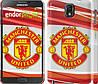"Чехол на Samsung Galaxy Note 3 N9000 Манчестер Юнайтед 1 ""329c-29"""