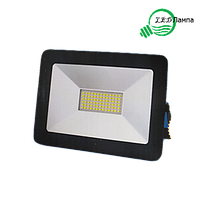 Прожектор светодиодный 50W IP65 6500К 3000Lm / LMP73-50 Lemanso