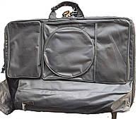 Папка-рюкзак для художника А2 с отделениями