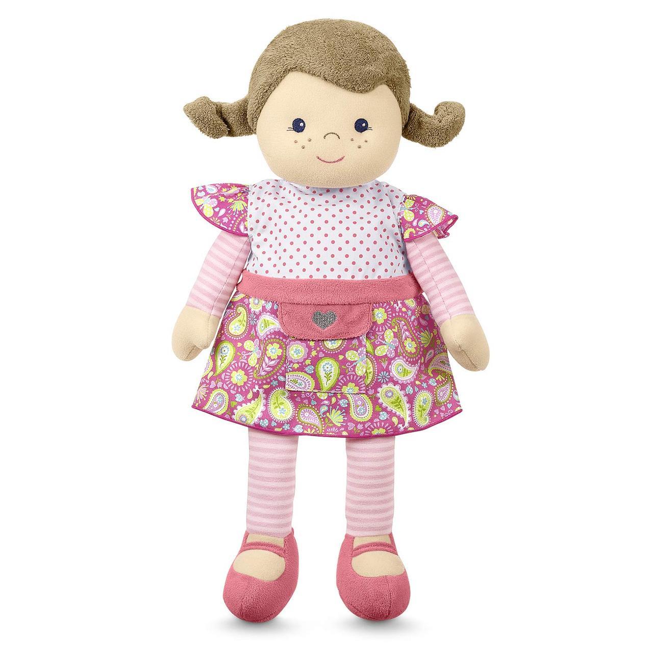 М'яка набивна лялька Sterntaler®  - Gesa 41 см
