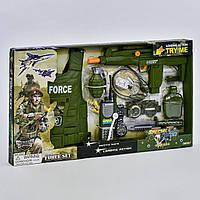 Военный набор 33490 Световые и звуковые эффекты Гарантия качества Быстрая доставка