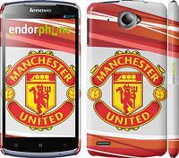 "Чехол на Lenovo S920 Манчестер Юнайтед 1 ""329c-53"""