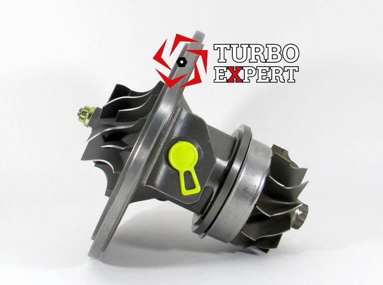 Картридж турбины 53319886708, 53319706708, MAN Generator, 331 Kw, D2876LF4V, 51.09100-7467, 1998+
