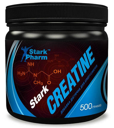 Creatine Stark Pharm, фото 2