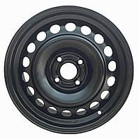 Диск колесный Kia, Hyundai R15 6J PCD 4x100 ET48 DIA56.6