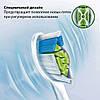 Sonicare DiamondClean сменные насадки для электро зубной щетки HX6064/65 технология BrushSync 4шт, фото 4