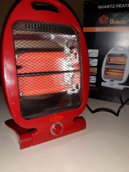 Электро обогреватель Domotec Heater MS5952