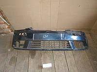 №32 Б/у бампер передний 5M0807221 для Volkswagen Golf V PLUS 2007-2009