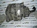 Генератор Ford Transit 1994-2000г.в. + вакуумный насос 2,5TD 12V 95A D03XA, фото 3