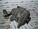 Генератор Ford Transit 1994-2000г.в. + вакуумный насос 2,5TD 12V 95A D03XA, фото 9