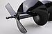 Шнек буровой (бур) на мотобур : 250 мм, фото 2